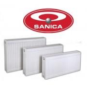 Радиаторы отопления Sanica