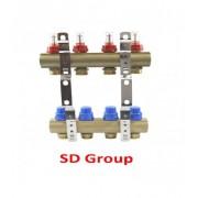 Коллекторы SD Group