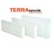Радиаторы отопления Terra teknik