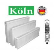 Радиаторы отопления Koln
