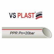Труба VS Plast Stabi (Германия)