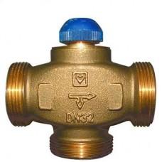 "HERZ Термостатичний клапан треходовий CALIS-TS-RD 3/4"" (DN20-1""РН)"