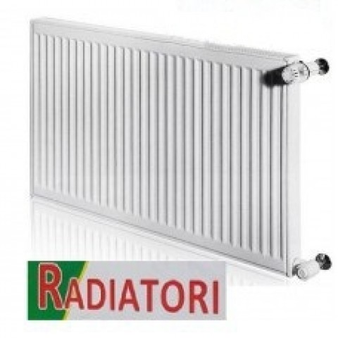 Стальной радиатор Radiatori тип 11 (500/1100)