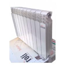 Алюминиевый радиатор Ferroli 500/98