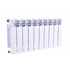 Алюминиевый радиатор Radal 350/80
