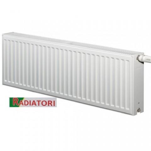 Стальной радиатор Radiatori тип 22 (300/500)