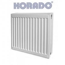 Стальной радиатор Korado тип 22 (500/600) Чехия