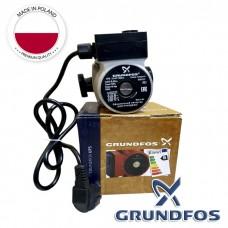 Циркуляционный насос Grundfos UPS 25/40/130 (Польша)