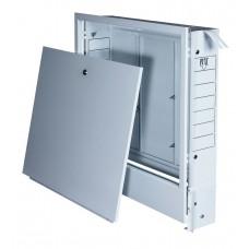 Шкаф встроенный 480х580х110 мм (на 2-4 выхода)