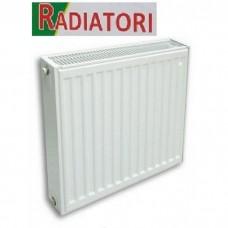 Стальной радиатор Radiatori тип 22 (500/700)