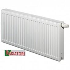 Стальной радиатор Radiatori тип 22 (500/1000)