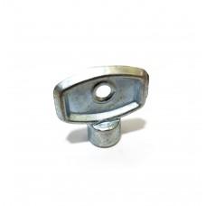 Ключ металический для крана Маевского