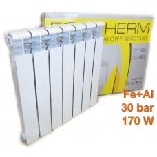 Биметаллический радиатор Ecotherm 500/80 (Чехия)