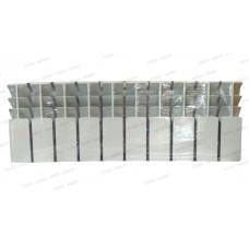 Биметаллический радиатор Koer 350/120