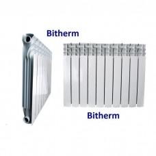 Биметаллический радиатор Bitherm Euro 500/100