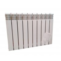 Алюминиевый радиатор Termica Lux 500/96