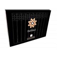 Алюминиевый радиатор Da Vinci 500/96
