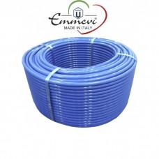 Труба для теплого пола Emmevi 16x2.0 PEX-A с кислородным барьером