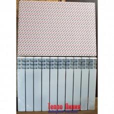 Биметаллический радиатор Koer Extreme 500/96
