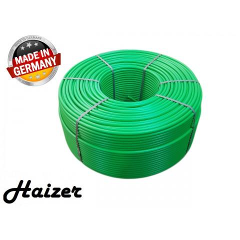 Труба для теплого пола Haizer 16x2.0 PEX-A с кислородным барьером (Original)