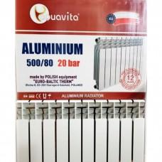 Алюминиевый радиатор Aquavita 500/80 (Original)