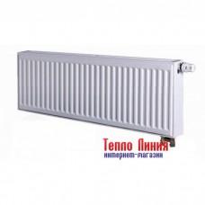 Стальной радиатор Korado тип 22 (300/600) Чехия (нижн. подкл.)