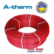 Труба для теплого пола A - Therm 16x2.0 mm с кислородным барьером