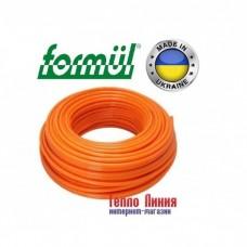 Труба для теплого пола Formul 16x2.0 PE-RT (Украина) с кислородным барьером