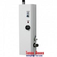 Электрический котел Днипро 3 кВт Мини (без насоса)