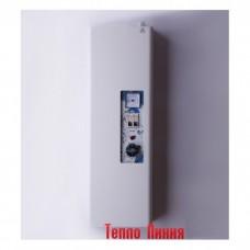 Электрический котел Днипро 18 кВт Мини (с насосом Wilo)
