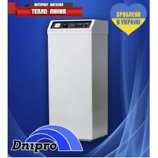 Электрический котел Днипро 12 кВт напольный (базовый)