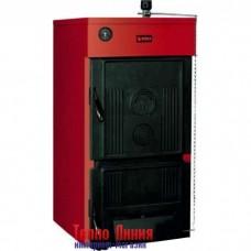 Твердотопливный котел RODA Brenner Classic ВС-03 (3 секции 15 кВт)