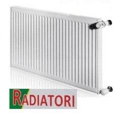 Стальной радиатор Radiatori тип 11 (500/700)