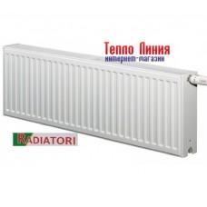 Стальной радиатор Radiatori тип 22 (300/800)