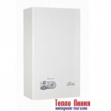 Двухконтурный дымоходный газовый котел Domina NC24