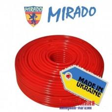 Труба для теплого пола Mirado 16x2.0 PEX-A с кислородным барьером