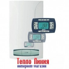 Газовый котел Baxi Luna 3 Comfort-1.240 Fi