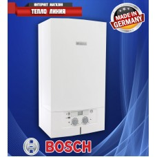 Газовый котел Bosch Gaz 3000 W ZW 28-2 KE