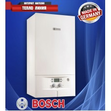 Газовый котел Bosch Condens 2000 W ZWB 24-1 AR