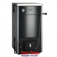 Твердотопливный котел Bosch Solid 2000 B-2 K32-1 S62