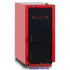 Твердотопливный котел Aton Multi 38 кВт