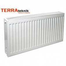 Стальной радиатор Terra Teknik тип 22 500х1600