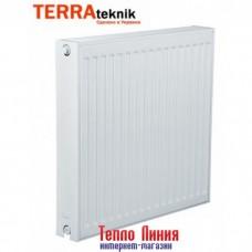 Стальной радиатор Terra Teknik тип 22 500х400