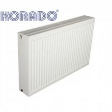 Стальной радиатор Korado тип 33 (500/1000) Чехия