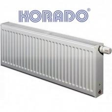 Стальной радиатор Korado тип 11 (300/900) Чехия