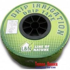 Лента капельного полива L&N 10-1000