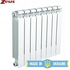 Биметаллический радиатор Zeus 500/100