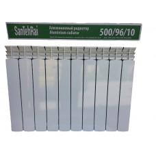 Алюминиевый радиатор SanTehRai 500/96