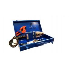 Паяльник для полипропиленовых труб Kalde 8993 (20-40) Турция