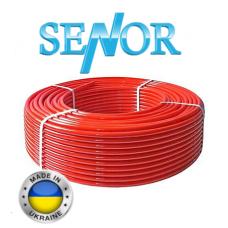 Труба для теплого пола senor pe-rt 16х2 мм без кислородного барьера